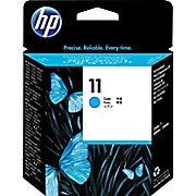 HP 11 Cyan Original Printhead (C4811A) - Ink and Toner - Hewlett Packard - [variant_title] -Asktech Business Solutions Printer Repair Edmonton and Area