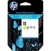 HP 11 Yellow Original Printhead (C4813A), Ink and Toner, Hewlett Packard, Asktech Business Equipment Repair and Sales, [variant_title] - Asktech Business Equipment