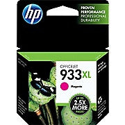 HP 933XL Magenta High Yield Original Ink Cartridge (CN055AN), Ink and Toner, Hewlett Packard, Asktech Business Equipment Repair and Sales, [variant_title] - Asktech Business Equipment