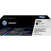 HP 305X (CE410X) Black High Yield LaserJet Cartridge, Ink and Toner, Hewlett Packard, Asktech Business Equipment Repair and Sales, [variant_title] - Asktech Business Equipment