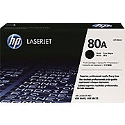 HP 80A (CF280A) Black Original LaserJet Toner Cartridge, Ink and Toner, Hewlett Packard, Asktech Business Equipment Repair and Sales, [variant_title] - Asktech Business Equipment