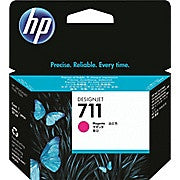 HP 711 Magenta Ink Cartridge (CZ131A) - Ink and Toner - Hewlett Packard - [variant_title] -Asktech Business Solutions Printer Repair Edmonton and Area