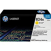 HP 824A (CB386A) Yellow Original LaserJet Drum, Ink and Toner, Hewlett Packard, Asktech Business Equipment Repair and Sales, [variant_title] - Asktech Business Equipment