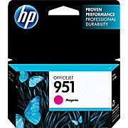 HP 951 Magenta Original Ink Cartridge (CN051AN) - Ink and Toner - Hewlett Packard - [variant_title] -Asktech Business Solutions Printer Repair Edmonton and Area