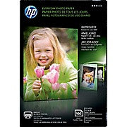 "HP® Everyday Inkjet Photo Paper, Glossy, 4"" x 6"", 100/Pack, Ink and Toner, Hewlett Packard, Asktech Business Equipment Repair and Sales, [variant_title] - Asktech Business Equipment"