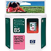HP DesignJet 85 Light Magenta Ink Cartridge (C9429A), Ink and Toner, Hewlett Packard, Asktech Business Equipment Repair and Sales, [variant_title] - Asktech Business Equipment