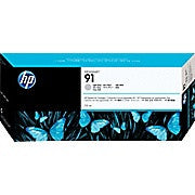 HP 91 Light Grey Ink Cartridge, 3/Pack (C9482A) - Ink and Toner - Hewlett Packard - [variant_title] -Asktech Business Solutions Printer Repair Edmonton and Area
