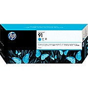 HP 91 Cyan Ink Cartridge, 3/Pack (C9483A), Ink and Toner, Hewlett Packard, Asktech Business Equipment Repair and Sales, [variant_title] - Asktech Business Equipment