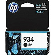 HP 934 Black Original Ink Cartridge (C2P19AN), Ink and Toner, Hewlett Packard, Asktech Business Equipment Repair and Sales, [variant_title] - Asktech Business Equipment