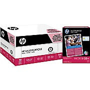 "HP® FSC-Certified Multipurpose Paper, 20 lb., 8 1/2"" x 11"", Case - Ink and Toner - Hewlett Packard - [variant_title] -Asktech Business Solutions Printer Repair Edmonton and Area"