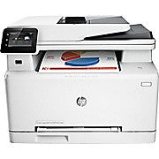 HP® Colour LaserJet Pro (M277DW) All-in-One Printer, Ink and Toner, Hewlett Packard, Asktech Business Equipment Repair and Sales, [variant_title] - Asktech Business Equipment