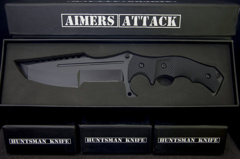 AimersAttack - Huntsman Knife Night - Real CS GO Knives
