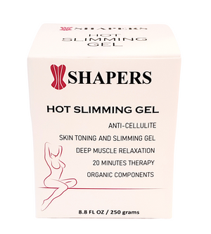 Hot Sliming Gel