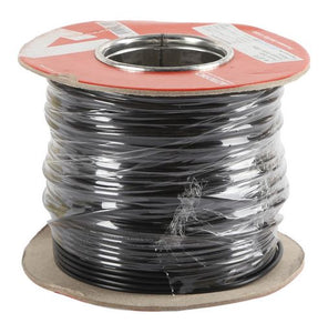 18AWG TINNED HEAVY DUTY HOOK UP CABLE - 100M