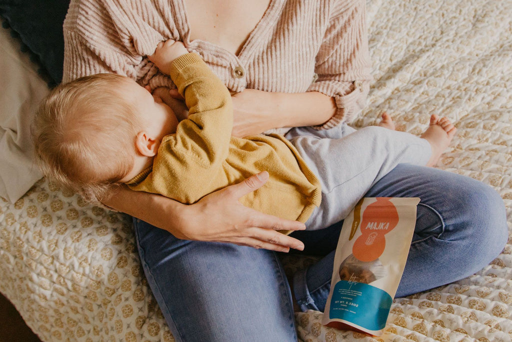 5 Most Common Breastfeeding Questions