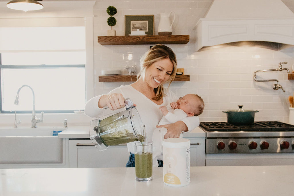 Our Most Requested Lactation Protein Powder Recipes