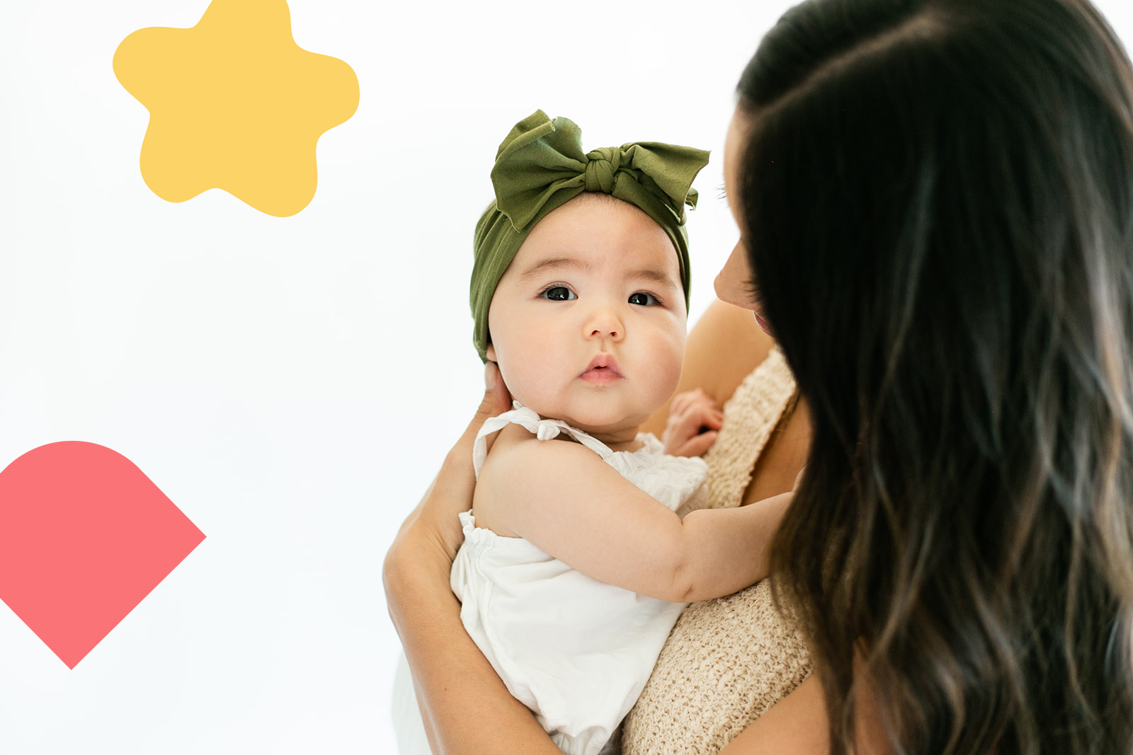 caring for your hair before and after pregnancy hair loss mom and baby
