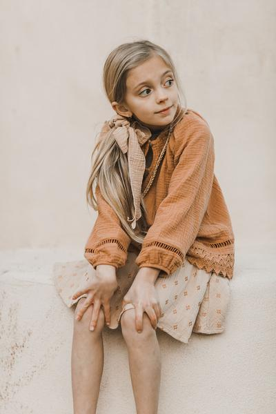 bohemian childrens clothing