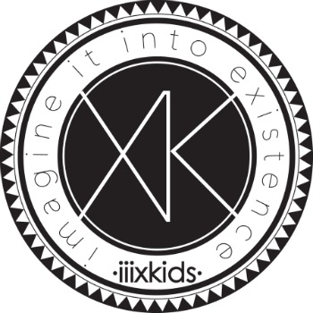 Shop iiixkids Apparel for cool kids graphic tees