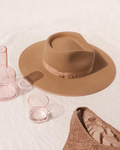 Caramel Rancher - Lack of Color Women's Hat