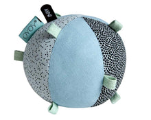 Load image into Gallery viewer, Puzzle Baby Ball - Pale Blue