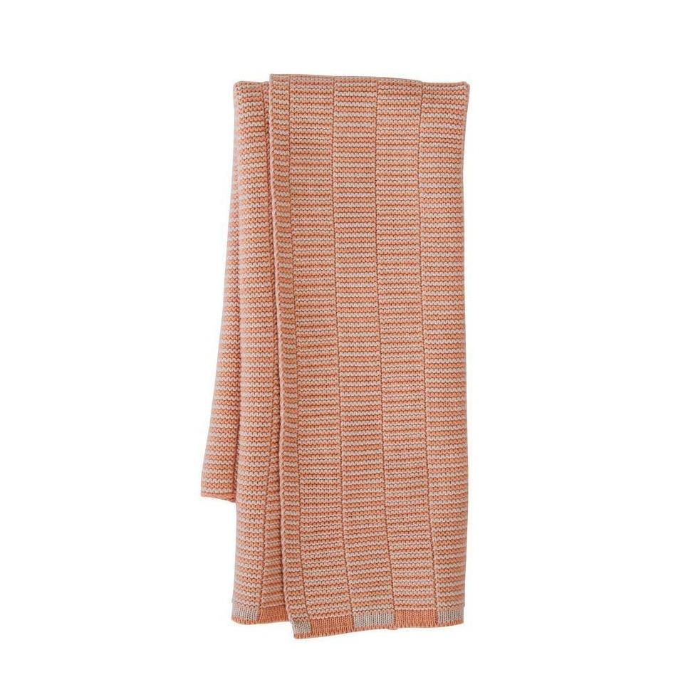 Stringa Mini Towel - Coral