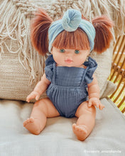 Load image into Gallery viewer, (PREORDER) Minikane Gabrielle Baby Girl Doll
