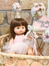 Load image into Gallery viewer, (PREORDER) Minikane Chloe Baby Girl Doll