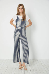 Sailor Jumpsuit Salty Stripe from Rollas for Women