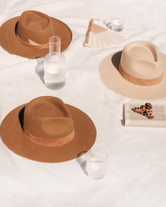 Val Diamond - Desert | Lack of Color - Women's Hats & Accessories