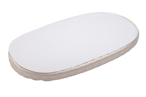 Stokke Sleepi Protection Sheet Oval White