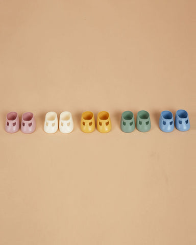 Dinkum Doll Shoes - Mix Pack