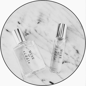 Muse / Roll-On Oil / 15ml | Riddle Oil - Fragrance