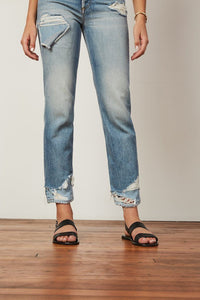 Tommy Repulsion Denim by Boyish