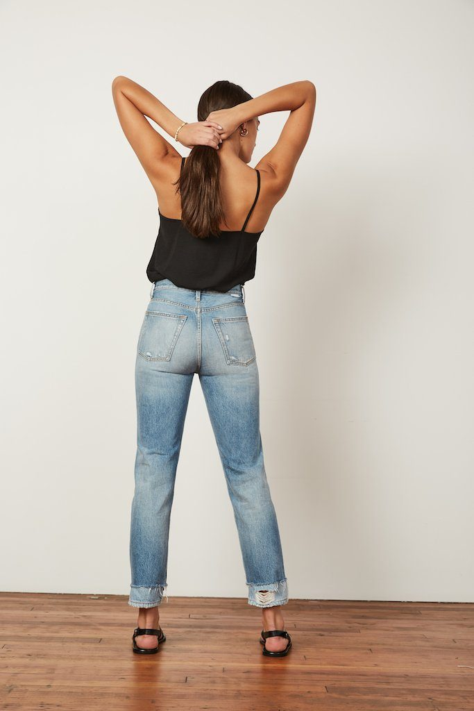 Load image into Gallery viewer, Tommy Repulsion Denim by Boyish