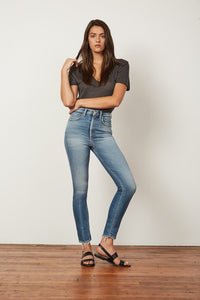 Zachary Best Foot Forward Denim by Boyish