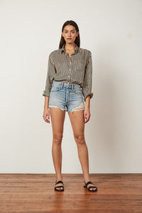 Cody For Me & My Gal Denim Shorts by Boyish
