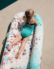 Load image into Gallery viewer, Grand Cover - Life's A Beach | DockATot Baby Accessories Lounger