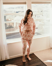 Load image into Gallery viewer, High-waisted Harem - Pink Sand | Bohemian Mama The Label - Women's Clothing