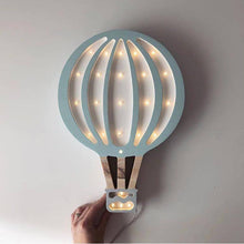 Load image into Gallery viewer, Little Lights Hot Air Balloon Lamp