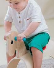 Load image into Gallery viewer, Plan Toys Palomino Classic Rocker