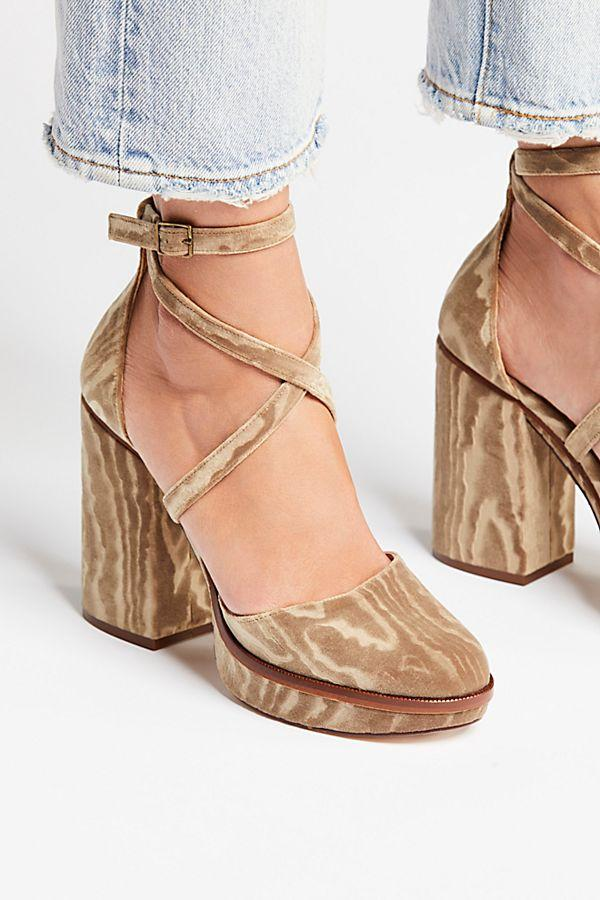 Velvet Remi Platform by Free People