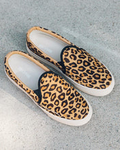 Load image into Gallery viewer, Soludos Leopard Bondi Sneaker | Leopard Shoes