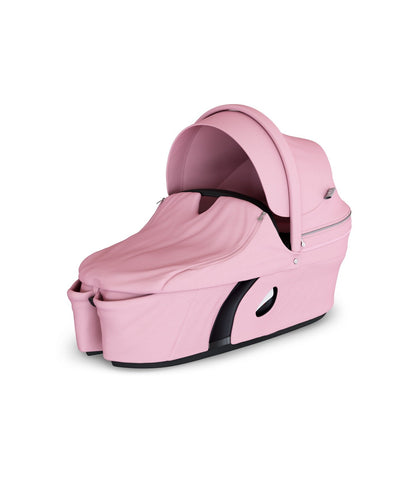 Stokke Xplory Carry Cot Lotus Pink