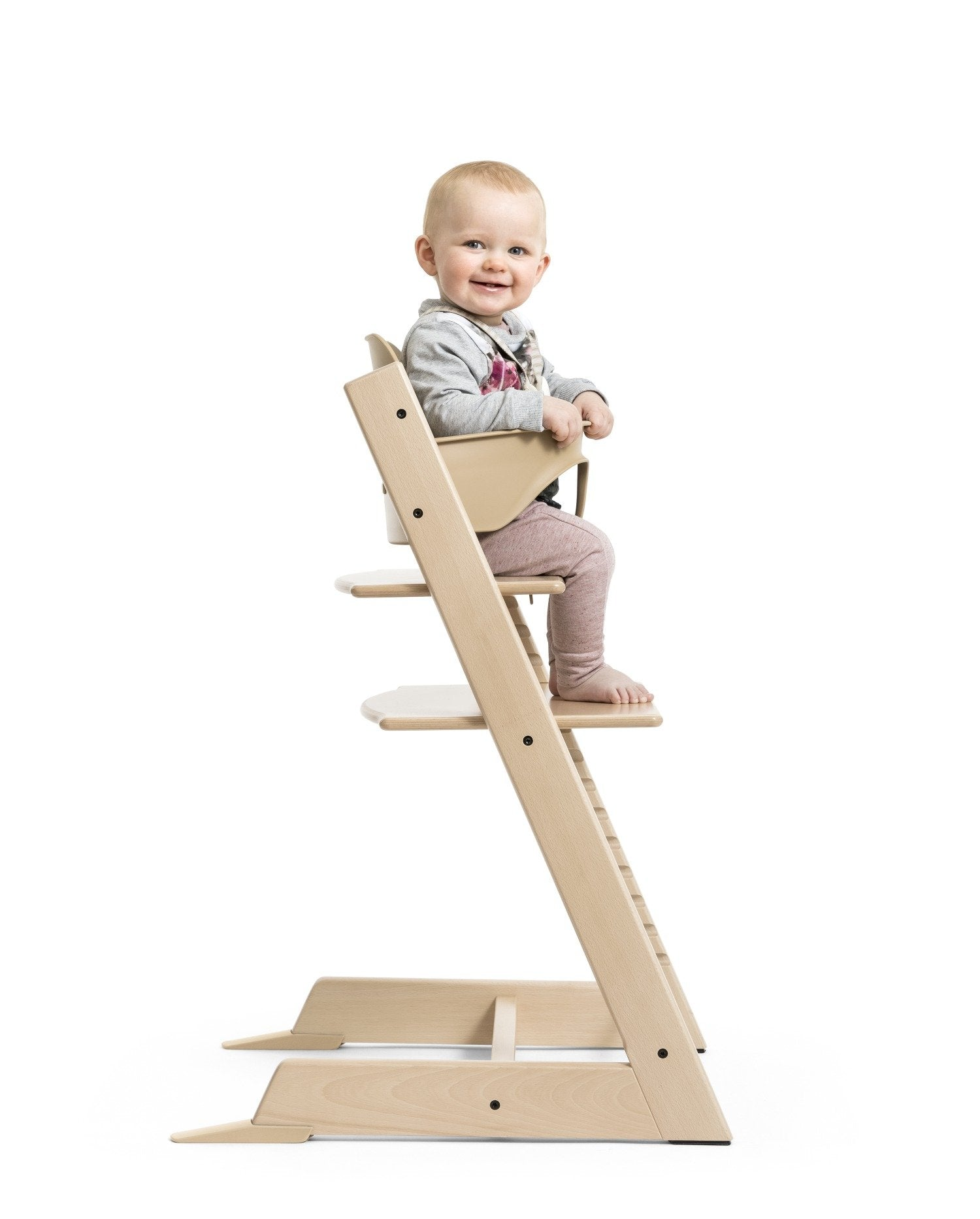 Load image into Gallery viewer, tripp trapp high chair features