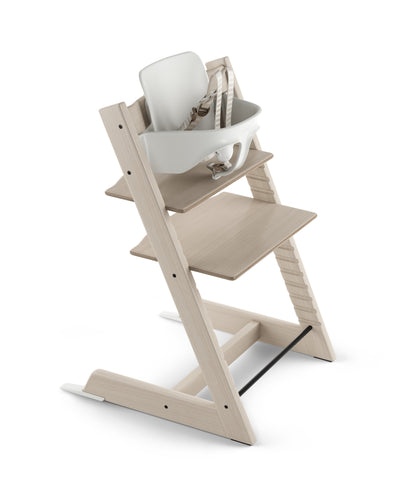 Presale: Tripp Trapp High Chair Whitewash