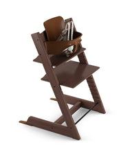 Load image into Gallery viewer, Tripp Trapp High Chair Walnut