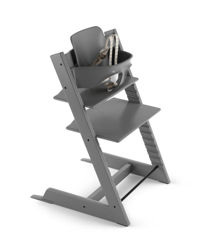 Presale: Tripp Trapp High Chair Storm Grey