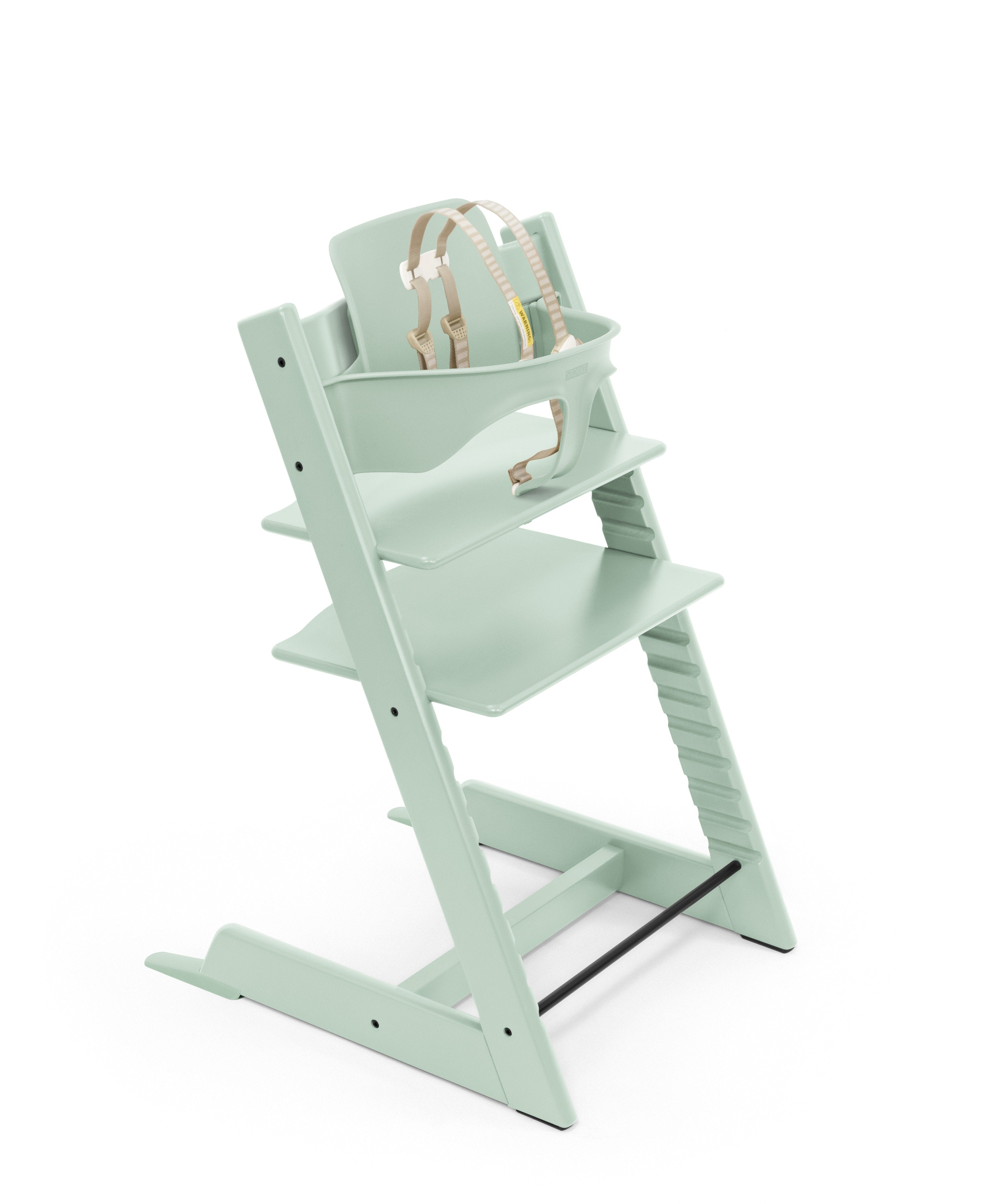 Load image into Gallery viewer, Tripp Trapp High Chair Soft Mint