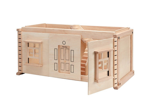 Presale ships May 2021: PlanToys Victorian Dollhouse Basement